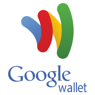 Logo of Google Wallet