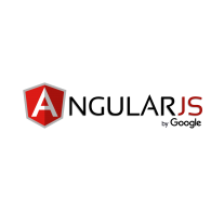 Logo of Angularjs By Google