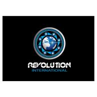 Logo of Revolution Int
