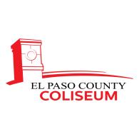 Logo of El Paso County Coliseum