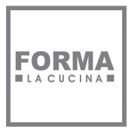 Logo of Forma la Cucina