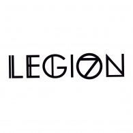 Logo of Legion