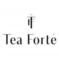 Logo of Tea Forte