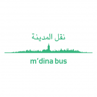 Logo of M'dina Bus