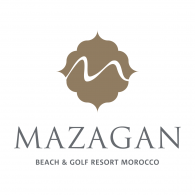Logo of Mazagan Beach Resort