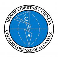 Logo of Escudo Colegio Lorenzo de Alcantuz