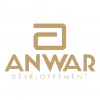 Logo of Anwar Développement