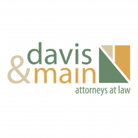 Logo of Davis & Main Attorneys at Law