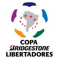 Logo of Copa Bridgestone Libertadores