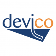 Logo of Devico