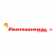 Logo of The Professional Couriers