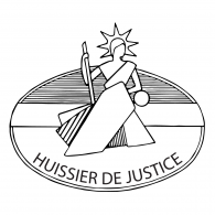 Logo of Huissier de Justice