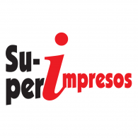 Logo of Superimpresos