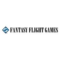 Logo of Fantasy Flight Games