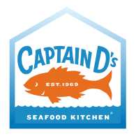 Logo of Captain D's Seafood Kitchen