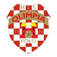 Logo of Olimpia Koło