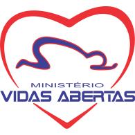 Logo of Ministério Vidas Abertas