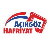Logo of Açıkgöz Hafriyat