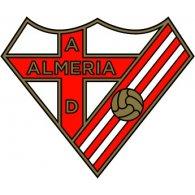 Logo of AD Almeria