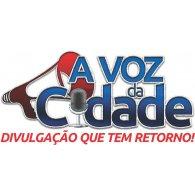 Logo of A Voz da Cidade