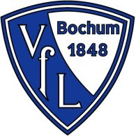 Logo of VFL Bochum