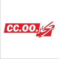 Logo of CCOO