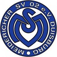 Logo of SV Duisburg