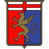 Logo of CFC Genoa