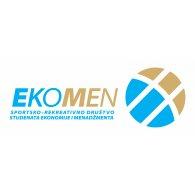 Logo of Ekomen