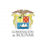 Logo of Gobernacion de Bolivar