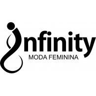 Logo of Infinity Moda Feminina