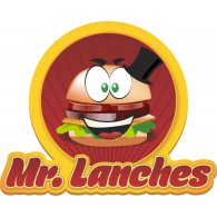 Logo of Mr Lanches