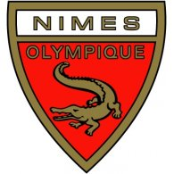 Logo of Nimes Olympique