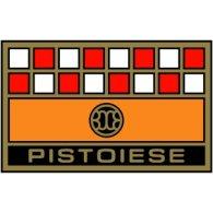 Logo of US Pistoiese Pistoia