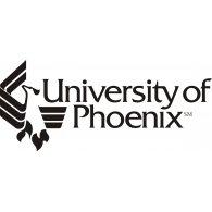 Logo of University of Phoenix