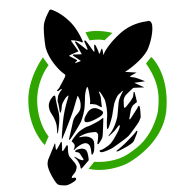Logo of Zebra