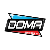 Logo of Doma