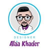 Logo of Designer Alaa Khader