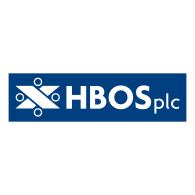 Logo of HBOS