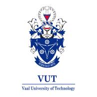 Logo of Vaal University of Technology