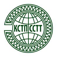 Logo of KSTP - CCTT