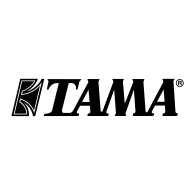 Logo of Tama Drums