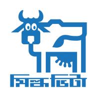 Logo of Milkvita