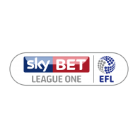 Logo of EFL League One