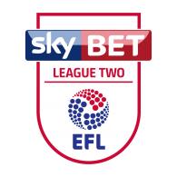 Logo of EFL League Two