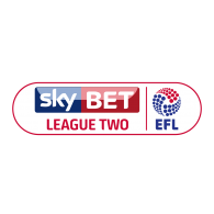Logo of EFL League Two