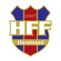 Logo of Härnösands FF