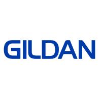 Logo of Gildan