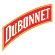 Logo of Dubonnet