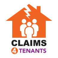 Logo of Claims4Tenants